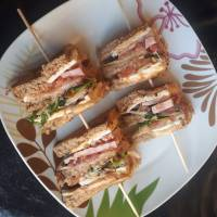 CLUB SANDWICH MIXTO