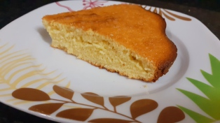 BIZCOCHO DE LIMÓN (lemon cake) VIDEO COMPhttps://youtu.be/aZ-y1Kw7srILETO